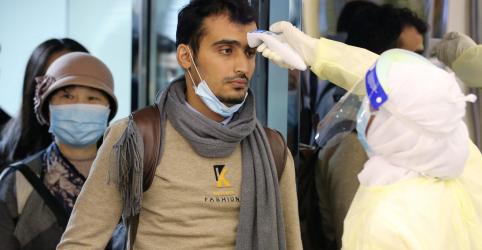 Placeholder - loading - Imagem da notícia Arábia Saudita suspende entrada para peregrinação e turismo devido ao coronavírus