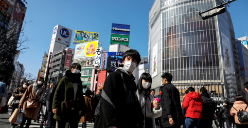 Placeholder - loading - Imagem da notícia Prêmie Abe pede que todas as escolas do Japão fechem devido ao coronavírus