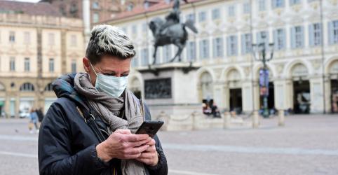 Placeholder - loading - Imagem da notícia Itália se empenha em minimizar risco do coronavírus em meio a novos casos