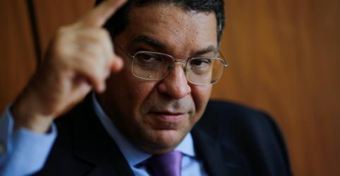 Placeholder - loading - Imagem da notícia Governo ainda avalia efeitos do coronavírus para PIB do Brasil em 2020, diz Mansueto