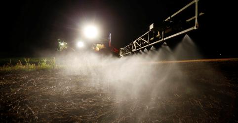 Placeholder - loading - Imagem da notícia Ministério da Agricultura dá licença a agrotóxicos não analisados em 60 dias