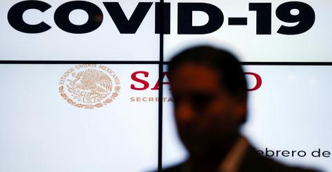 México confirma primeiros casos de coronavírus em 2 homens que estiveram na Itália