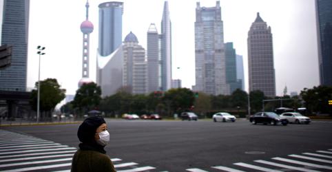 Placeholder - loading - Semana de Moda de Xangai acontecerá pela internet devido ao coronavírus