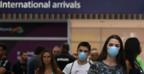 Placeholder - loading - Imagem da notícia Exames descartam coronavírus em casal de franceses internados compulsoriamente