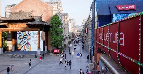 Placeholder - loading - Imagem da notícia Cidade chinesa de Wuhan continuará testes em moradores após relaxar quarentena
