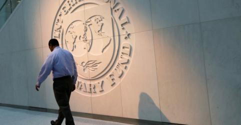 Placeholder - loading - Imagem da notícia Isolamento contra coronavírus levará economia global a encolher 3% em 2020, diz FMI