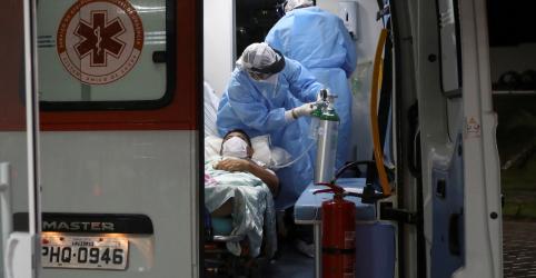 Placeholder - loading - Imagem da notícia Brasil vai testar medicamento em 500 pacientes de Covid-19, diz Ciência e Tecnologia
