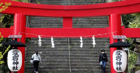 Japão deve ampliar emergência do coronavírus, e premiê quer dar dinheiro à população
