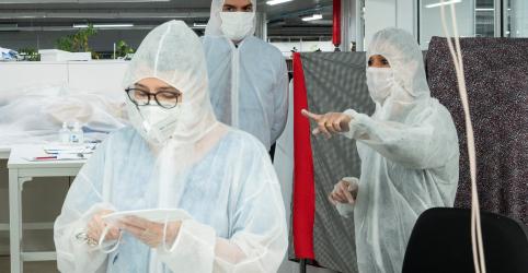 Placeholder - loading - Imagem da notícia Mortes por coronavírus na Espanha sobem para 19.130