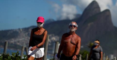 Placeholder - loading - Estado do Rio conta com R$10 bi em ajuda da União para enfrentar crise, diz secretário