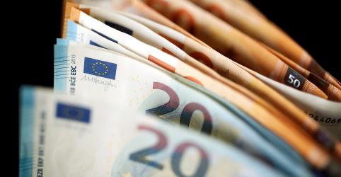 Placeholder - loading - Executivo da UE avalia plano de recuperação de 2 tri de euros