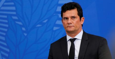 Diretor-geral da PF vai deixar o cargo e Moro tenta fazer sucessor, diz fonte