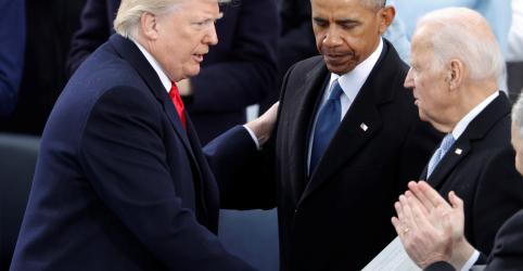 Placeholder - loading - Pesquisa aponta apoio crescente a Biden sobre Trump em 3 Estados decisivos