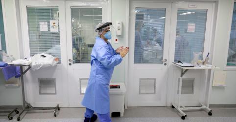 Placeholder - loading - Imagem da notícia Casos de coronavírus no Brasil sobem para 66,5 mil e mortes superam 4,5 mil