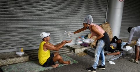 Placeholder - loading - Coronavírus agravará fome e pobreza na América Latina, diz FAO