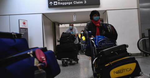 Placeholder - loading - Imagem da notícia Estudantes estrangeiros são barrados nos EUA devido a novas regras de vistos, dizem universidades