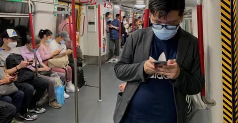 Placeholder - loading - Hong Kong imporá restrições de distanciamento social mais duras até o momento