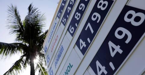 Placeholder - loading - IGP-10 acelera a alta a 1,91% em julho sob peso de combustíveis, diz FGV