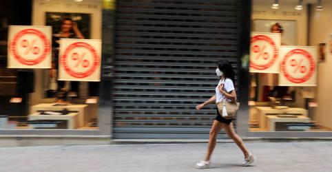 Placeholder - loading - Imagem da notícia Catalães voltam para quarentena em tentativa da Espanha de conter novos focos de coronavírus