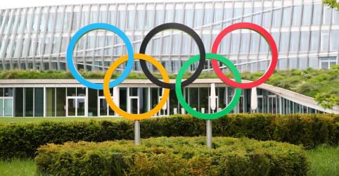 Placeholder - loading - COI continua'totalmente comprometido' com realização da Olimpíada de Tóquio em 2021