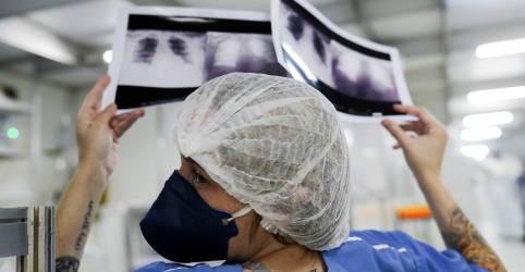 Placeholder - loading - Imagem da notícia Brasil registra 39.924 novos casos de coronavírus e atinge 1.966.748 infecções