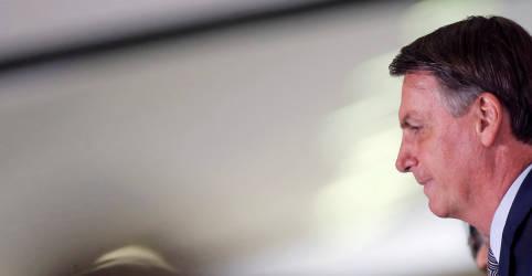 Placeholder - loading - Imagem da notícia Em posse na Educação, Ribeiro diz ter compromisso com Estado laico apesar de formação religiosa