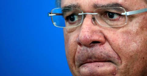 Placeholder - loading - Primeira parte da reforma tributária com criação de IVA vai para Congresso na terça, diz Guedes