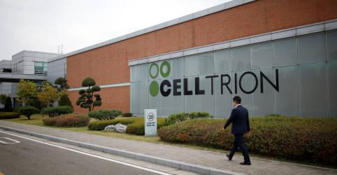 Placeholder - loading - Coreia do Sul aprova teste em humanos de remédio de anticorpos contra Covid-19