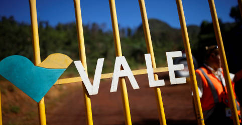 Placeholder - loading - Imagem da notícia Vale diz que está suspensa exigência de garantias de R$7,9 bi por Brumadinho