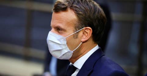 Placeholder - loading - Líderes da UE mostram primeiros sinais de compromisso com plano de estímulo