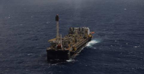 Placeholder - loading - Imagem da notícia ANÁLISE-Brasil amplia exportação de petróleo para a Ásia em meio a cortes de rivais
