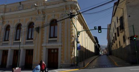 Placeholder - loading - Pandemia de coronavírus 'não mostra sinais de desaceleração' nas Américas, diz Opas