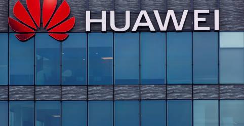 Placeholder - loading - EXCLUSIVO-França deve banir equipamentos de 5G da Huawei a partir de 2028, dizem fontes