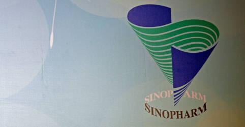 Placeholder - loading - Chinesa Sinopharm diz que vacina contra coronavírus pode estar pronta até final do ano