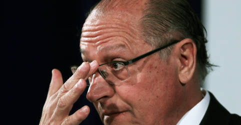 Placeholder - loading - Imagem da notícia MP de São Paulo denuncia Alckmin por corrupção e lavagem de dinheiro