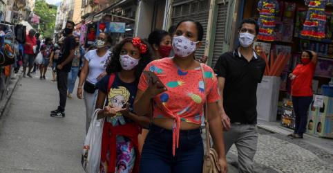 Placeholder - loading - Imagem da notícia Número de afastados do trabalho por pandemia cai, mas recuo pode ser mal sinal, indica IBGE