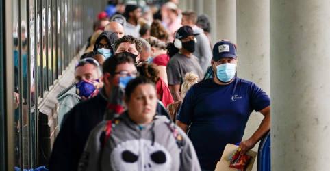 Placeholder - loading - Segunda onda de desemprego? Reabertura fraca e ameaça do vírus podem prejudicar mercado de trabalho dos EUA