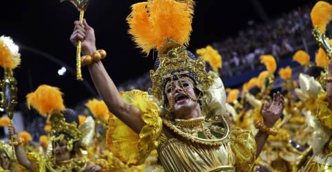 Placeholder - loading - Imagem da notícia Prefeito de São Paulo anuncia adiamento do Carnaval, que deve ocorrer em maio ou julho
