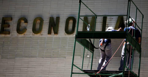 Placeholder - loading - Imagem da notícia Caio Megale diz que deixará Economia e deve volta à iniciativa privada