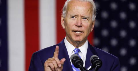 Placeholder - loading - Biden apresentará plano para combater desigualdades raciais