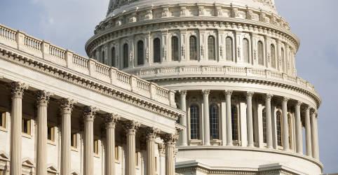Placeholder - loading - Congresso dos EUA e Casa Branca discordam sobre novo pacote financeiro para coronavírus
