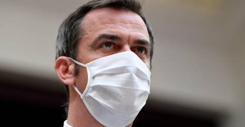 Placeholder - loading - Imagem da notícia França não deve baixar a guarda contra Covid-19, diz ministro