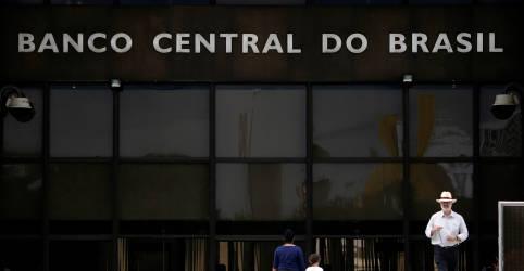 Placeholder - loading - Imagem da notícia Estoque de crédito no Brasil sobe 0,8% em junho e 4,2% no 1º semestre, diz BC