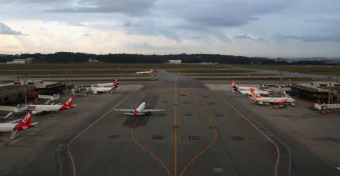 Placeholder - loading - Imagem da notícia Brasil reabre fronteiras aéreas a estrangeiros