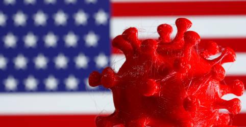 Placeholder - loading - Covid-19 faz economia dos EUA despencar mais de 30% no 2º tri; mercado de trabalho tem dificuldades