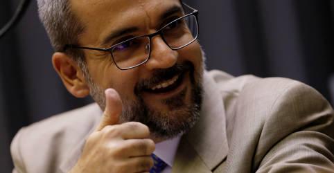 Placeholder - loading - Imagem da notícia Weintraub é eleito para conselho do Banco Mundial