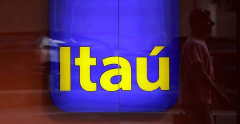 Placeholder - loading - Lucro do Itaú cai 40% no 2º tri com salto nas provisões para perdas