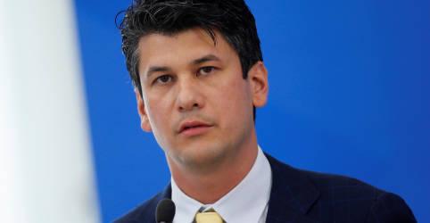 Placeholder - loading - BNDES obtém R$8,1 bi com venda de ações da Vale em operação histórica, diz Montezano