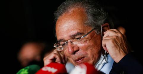 Placeholder - loading - Imagem da notícia Governo vai reduzir IPI da linha branca, diz Guedes