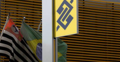 Placeholder - loading - Lucro do BB cai 25,3% no 2º tri com maiores provisões e impostos